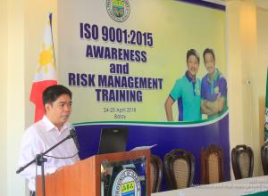 ISO 90012015 Awareness and Risk Mngt. Training 25.JPG