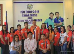 ISO 90012015 Awareness and Risk Mngt. Training 40.JPG