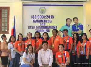 ISO 90012015 Awareness and Risk Mngt. Training 41.JPG