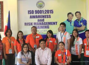 ISO 90012015 Awareness and Risk Mngt. Training 42.JPG