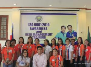 ISO 90012015 Awareness and Risk Mngt. Training 43.JPG