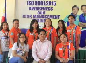 ISO 90012015 Awareness and Risk Mngt. Training 44.JPG