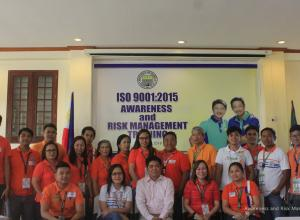ISO 90012015 Awareness and Risk Mngt. Training 45.JPG