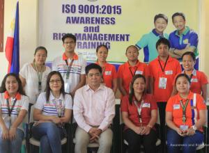 ISO 90012015 Awareness and Risk Mngt. Training 46.JPG
