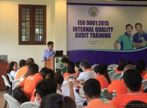 ISO 9001-2015 Internal Quality Audit and Training 10.JPG