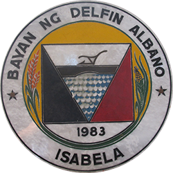 Official Website of the Province of Isabela - Delfin Albano